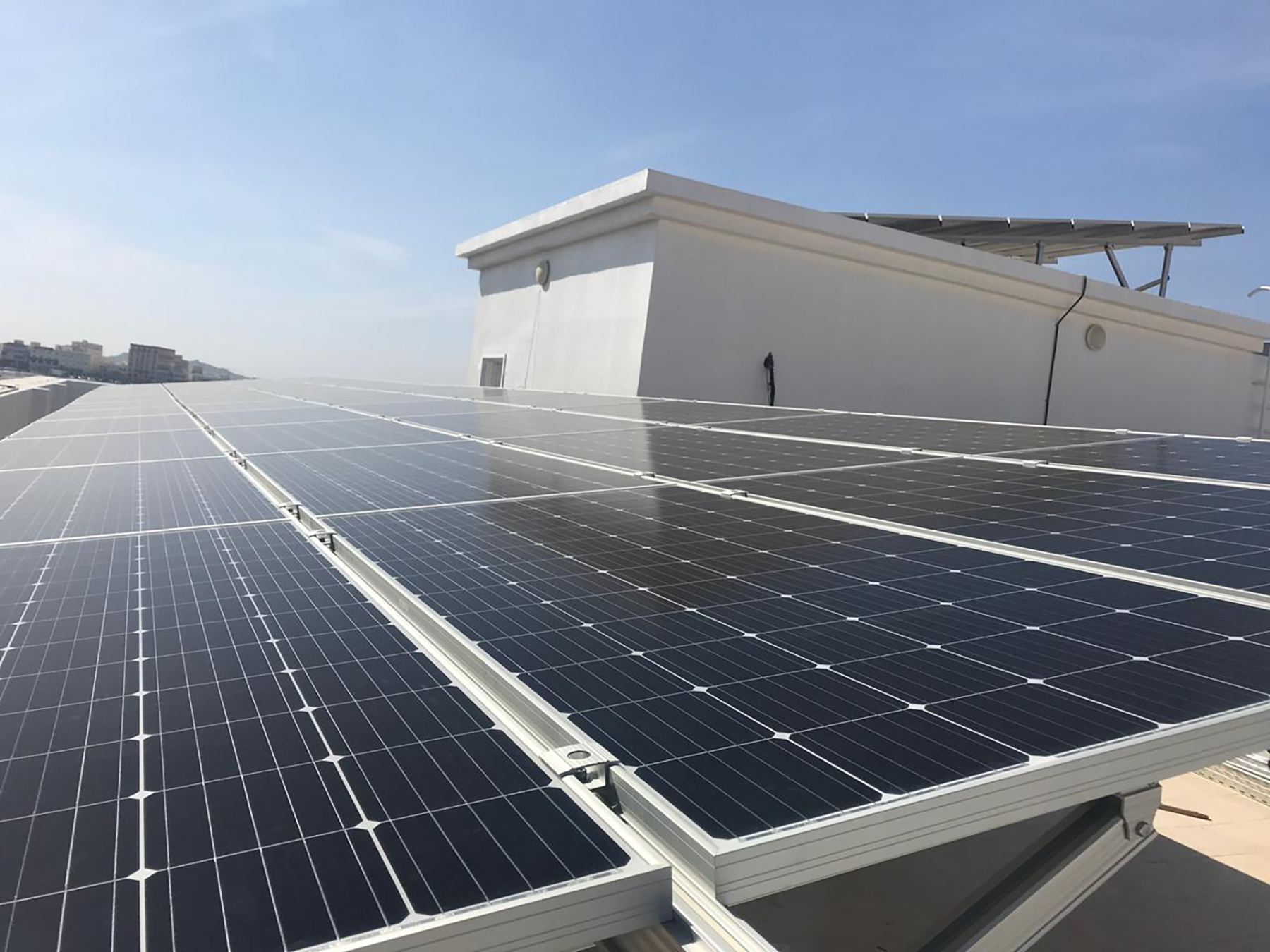 شركة كهرباء مزون – فرع نزوى